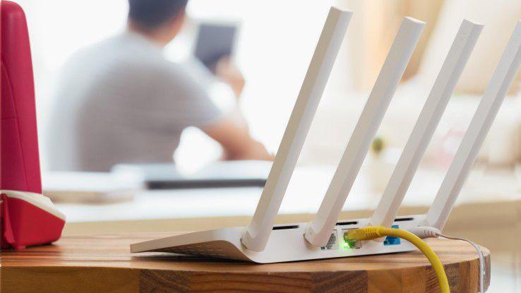 Was bringt High Efficiency Wireless?