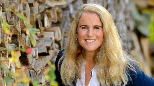 Bettina Schultheiß, Life Coach