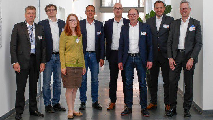 Beim COMPUTERWOCHE-Round-Table zum Thema Arbeitsplatz der Zukunft diskutierten Fachleute von Lösungsanbietern und Beratungshäusern über die vielen Facetten des Themas.