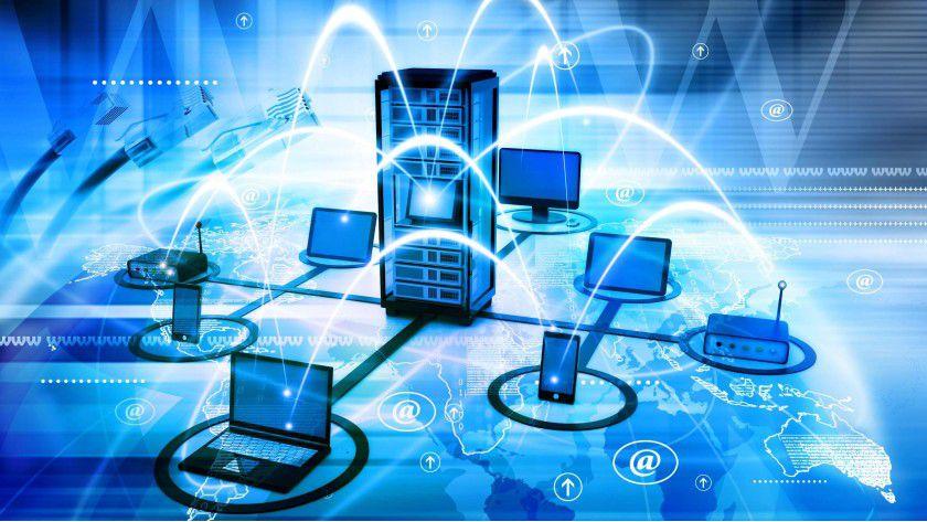 Durch den Zwang zur Digitalisierung steigenden die Anforderungen an die IT-Netzwerkinfrastruktur in Unternehmen.