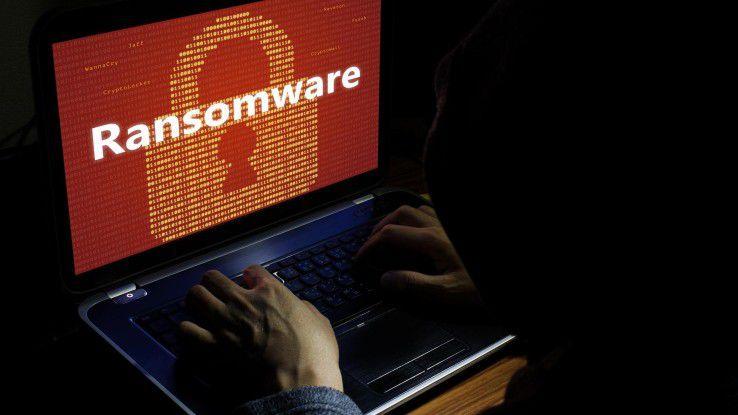 Gegen Ransomware hilft Antivirensoftware nicht. Aber sie filtert bekannte Malware aller Art und entlastet somit tiefergehende Sicherheitslösungen, die sich der neuen, unbekannten Bedrohungen annehmen.