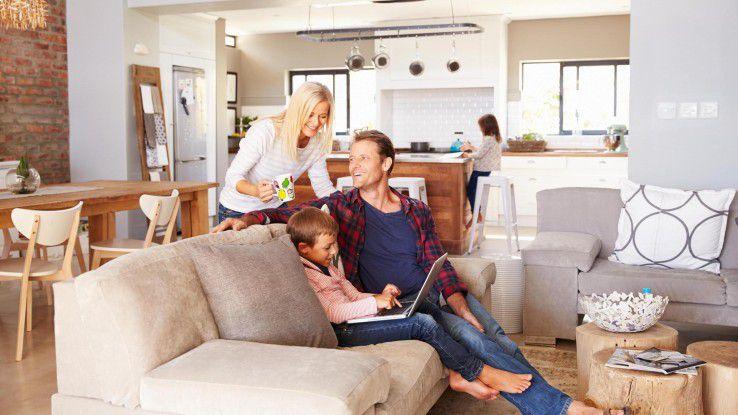 Tools für Hausbesitzer und Mieter