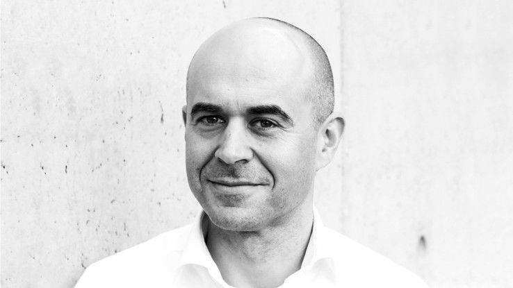Helmut Scherer, Managing Director der Futurice GmbH, plädiert dafür, KI und Machine Learning mit emotionaler und menschlicher Intelligenz zu verknüpfen.