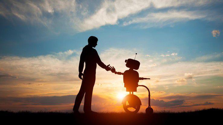 Für den Erfolg eines Unternehmens spielen verschiedene Faktoren eine wichtige Rolle: Maschine Learning und Künstliche Intelligenz gelten und er heutigen Zeit als Schlüsseltechnologien - sind alleine aber keine Garantie für den Erfolg.