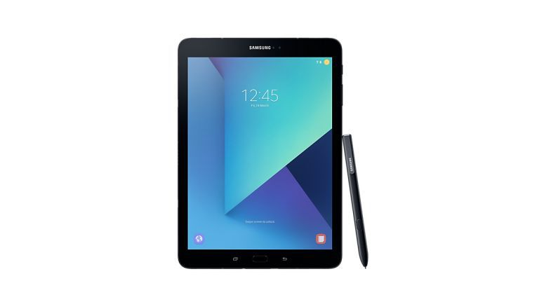 Top-Android-Tablet mit Eingabestift: Samsung Galaxy Tab S3 im Test