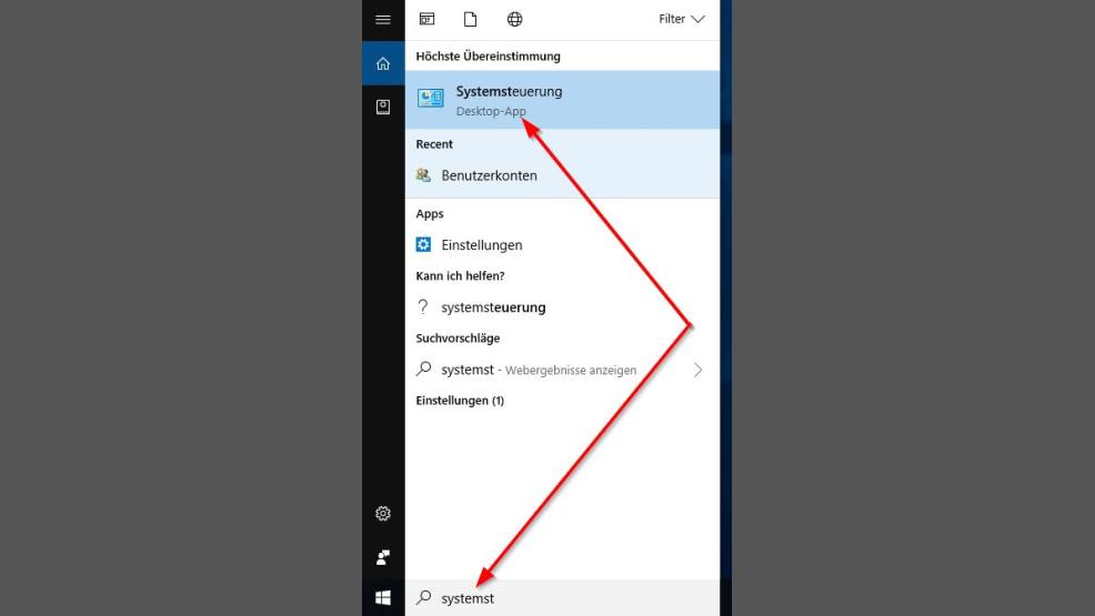 windows 10 passwort entfernen geht nicht