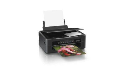 Multifunktionsdrucker: Epson Expression Home XP-245 im Test - Foto: Epson