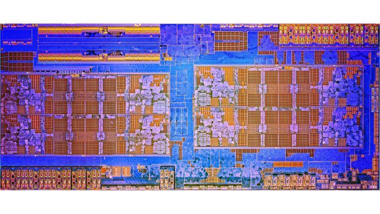 Unter die Haube geschaut: Eine 8-Kern-CPU der AMD-Ryzen-Generation lohnt sich derzeit weniger fürs Spielen weniger, dafür aber für Multimedia-Aufgaben umso mehr.