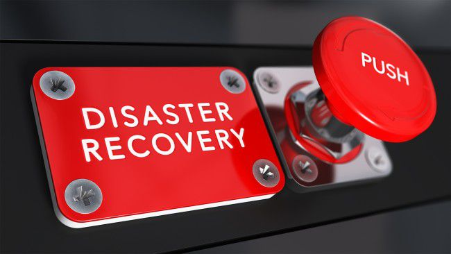 Fujitsu ETERNUS Snapshot Manager: Einfaches Disaster Recovery - Foto: Olivier Le Moal - 317679224 - Shutterstock