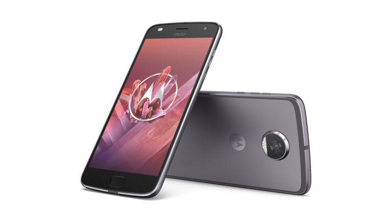 Motorola Z2 Play mit Moto Mods im Test