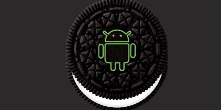 Android 8 Oreo ist offiziell gestartet