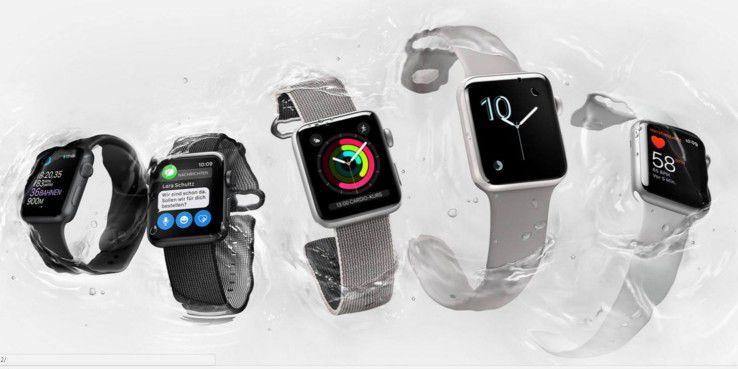 Sind Smartwatches eine gescheiterte Produktkategorie?