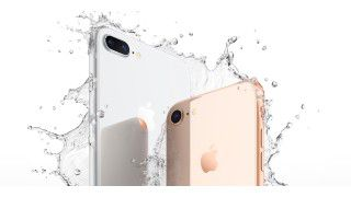 iPhone 8 und 8 Plus: iPhone 8 (Plus): Gehobene Mittelklasse - Foto: Apple