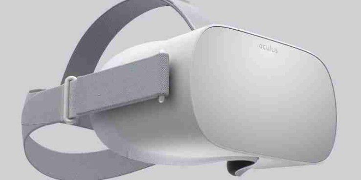 Die Oculus Go