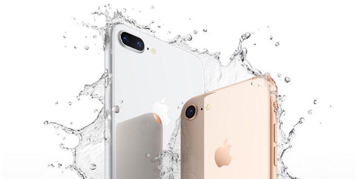 Verkauft sich das iPhone 8 besser als erwartet?