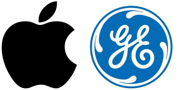 GE und Apple: Kooperation für das Internet der Dinge