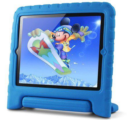 Mit der richtigen Hülle wird das iPad für die Kleinen unbesiegbar.