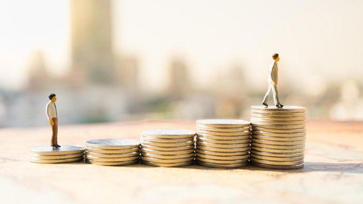 Wie hoch das Gehalt eines SAP-Bearters ausfällt, kann unter anderem vom Standort abhängig sein, sagt der Experte Dr. Thomas Biber.