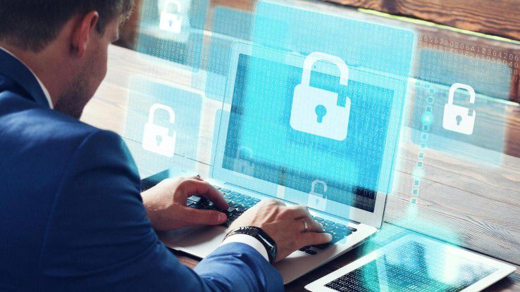 Security als Teil der Unternehmensstrategie sollte heute zum Pflichtprogramm gehören.