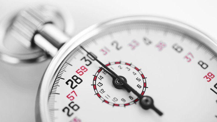 Jede Sekunde des Arbeitsprozesses könnte in der Cloud dokumentiert werden und somit als hilfreiches Backup dienen.