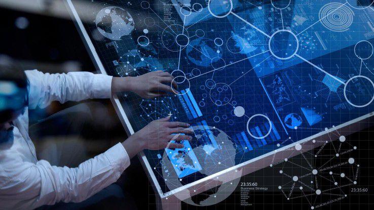 Daten sind das neue Gold. Nur fehlt es Unternehmen an qualifizierten Mitarbeitern, die die wertvollen Daten auswerten und interpretieren können.