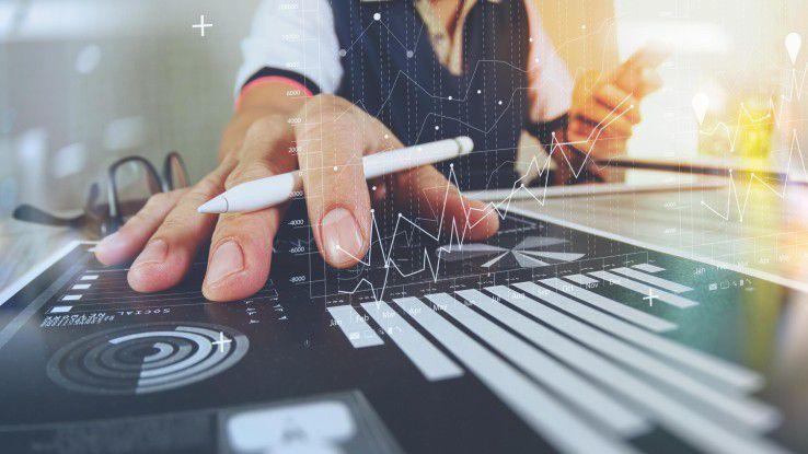 Der Big Data,- oder Daten-Analyst formt sein Profil mit seiner Aufgabenstellung. Anders als beispielsweise ein Ingenieur, dessen Tätigkeitsfeld im Wesentlichen eine klar umrissene Ausbildung zugrunde liegt.