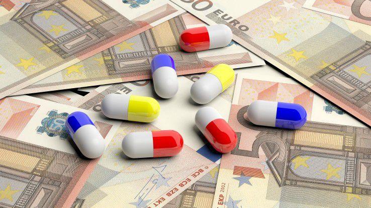 Aus Daten entsteht nicht immer Mehrwert. Wir sagen Ihnen, wie Pharmaunternehmen mehr aus ihren Assets machen.