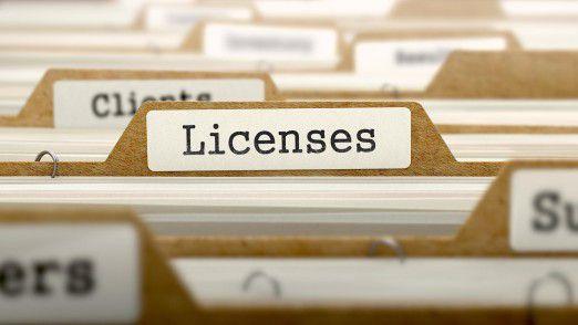 Lizenzmanagement wie üblich funktioniert bald nicht mehr.
