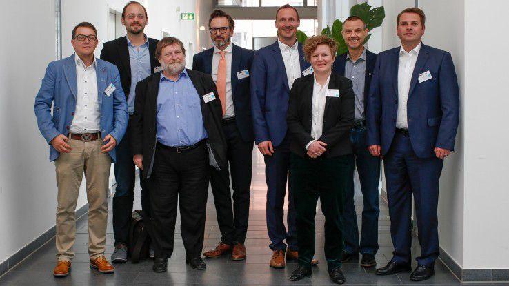Wie der Arbeitsplatz der Zukunft im Zuge der digitalen Transformation aussehen könnten, darüber diskutierte eine illustre Rund an Experten beim IDG Round Table.