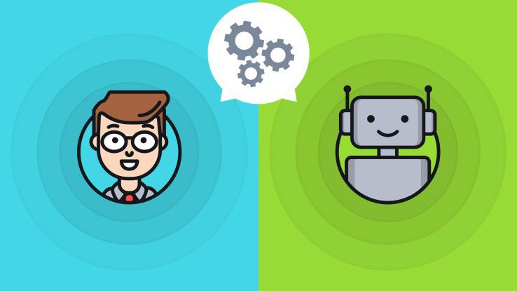 Chatbots spielen im Kundenservice eine immer größere Rolle.