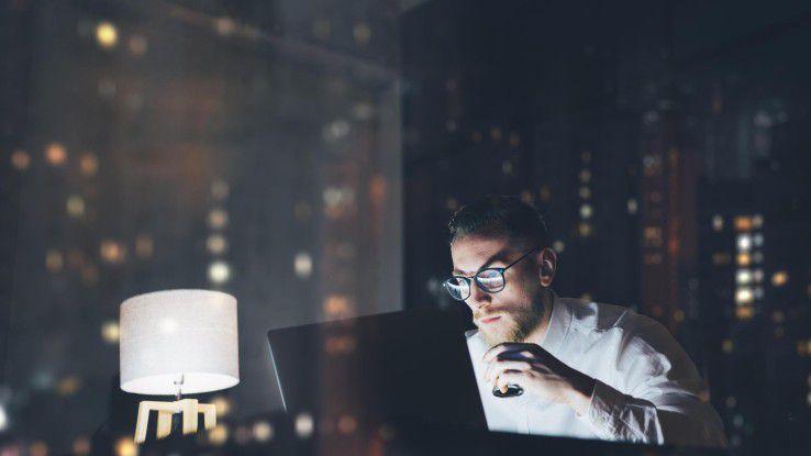 Mobile Work: Mit den richtigen Tools profitieren Arbeitnehmer ebenso wie Arbeitgeber