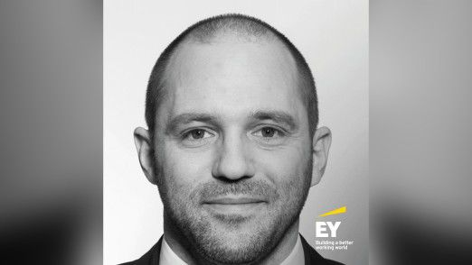 Norbert Freitag, Director Forensic Technology & Discovery Services bei EY.