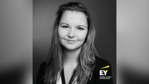 Ina Lorch, Senior Consultant Advisory Services bei EY.
