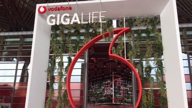 Vodafone will in den kommenden 12 Monaten ein Fünftel der deutschen Bevölkerung ans Gigabit-Netz bringen.