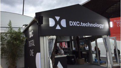 Basis ist Blockchain-Technologie: DXC zeigt Industrie-4.0-Plattform