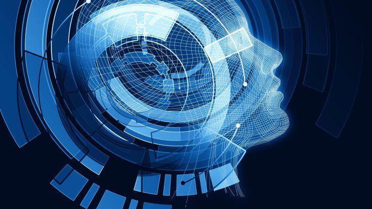 Machine Learning und Künstliche Intelligenz spielt bei der Digitalisierung von Geschäftsprozessen eine immer wichtigere Rolle.