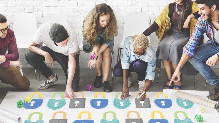 Kreative Security-Startups aus dem deutschsprachigen Raum sind aufgefordert, sich bis zum 10. August für UP18@it-sa zu bewerben - es winkt die Einladung zu einem exklusiven Netzworking-Event inklusive Publikumspreis.