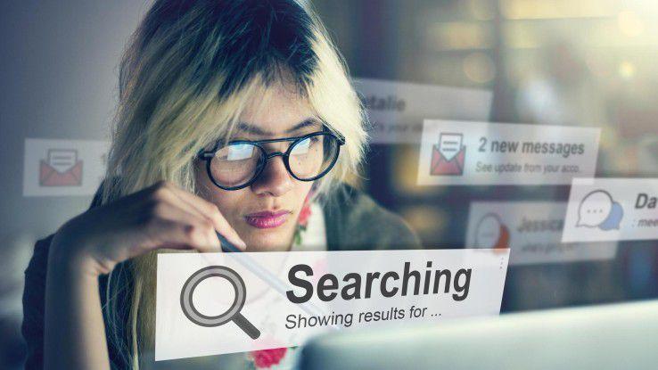 Suchmaschinen im Überblick: Die Alternativen zu Google.