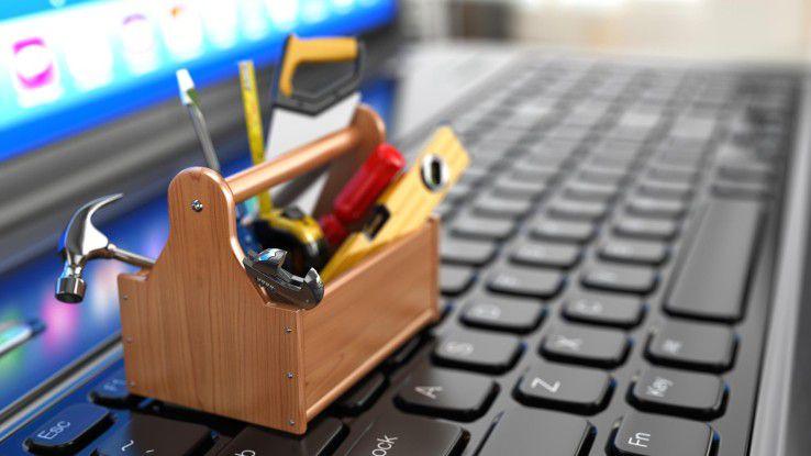 45 praktische System-Tools für Ihren PC