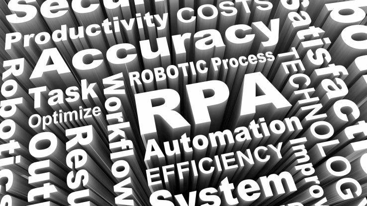 Auch wenn längst noch nicht alle Unternehmen Robotic Process Automation entdeckt haben: Der RPA-Markt muss smarter werden, um weiter zu wachsen.