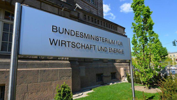 Ausgebremst: Die Vernetzung kommt in deutschen Unternehmen nicht voran.