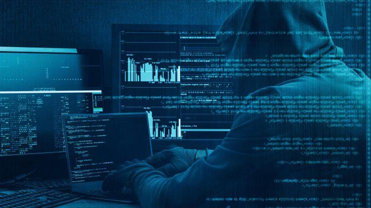 IT-Security ist und bleibt 2018 und darüber hinaus ein wichtiges Thema in Deutschland.
