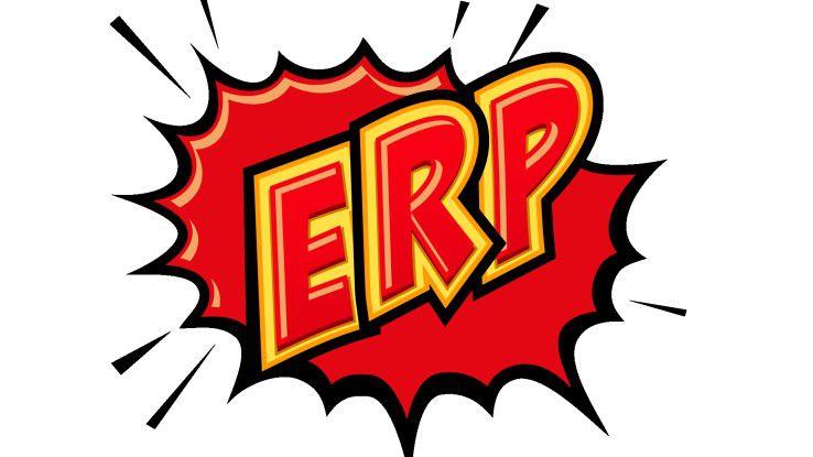 Die ERP-Welt ist in Aufruhr.