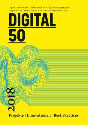 Sonderheft Digital 50 2018