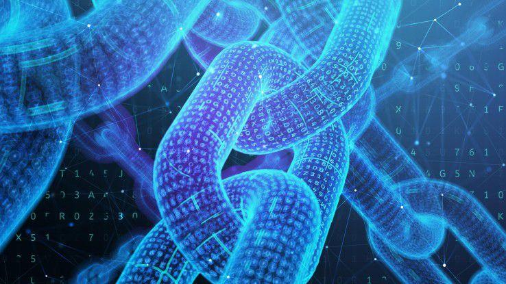 Die mit der Blockchain verbundenen Herausforderungen im Bereich Datenschutz sind derzeit Gegenstand zahlreicher Forschungs- und Entwicklungsprojekte.