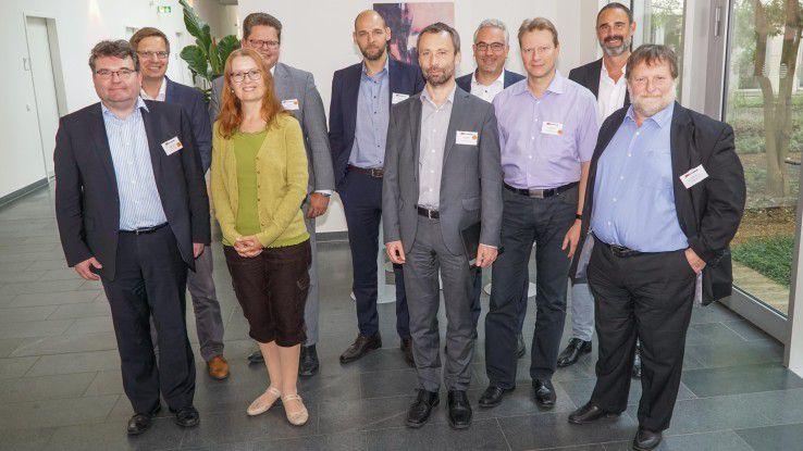 IoT zwischen Hype und Realität. Über die IoT-Adaption in den Unternehmen diskutierten die Teilnehmer des IoT-Round-Table der COMPUTERWOCHE.
