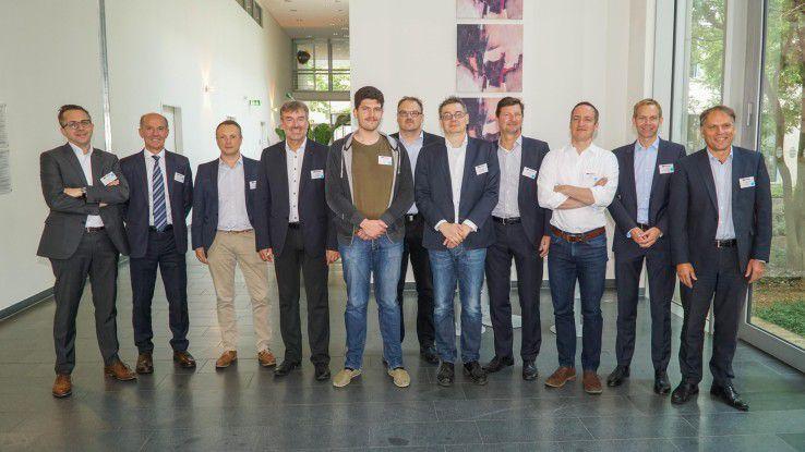 IoT und der Business Case: Über die Entwicklung neuer Geschäftsmodelle rund um IoT diskutierten die Teilnehmer des IoT-Round-Table der COMPUTERWOCHE.