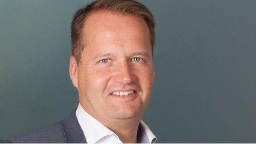 """Konrad Krafft, Geschäftsführer doubleSlash: """"Als IT-Firma ist es geradezu elementar, dass wir eine Unternehmenskultur pflegen, die sich nicht an Hierarchien, sondern am Teamgeist orientiert."""""""