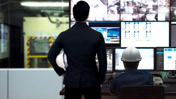 Malware kann in OT-Netzen auch an ihren typischen Aktionen erkannt werden, wenn das Netz sorgfältig überwacht wird.