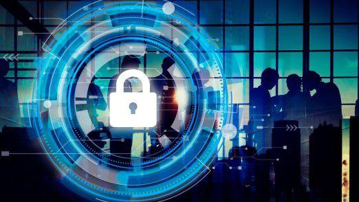 Zusammenarbeit über die Grenzen des eigenen Unternehmens hinaus soll das allgemeine IT-Sicherheitsniveau steigern können.